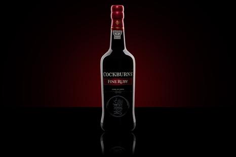 Spirit Bottle (Product Photography)