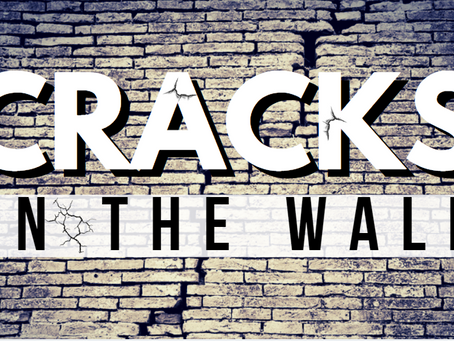 Cracks in the Wall