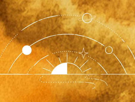 Comprendre facilement les éléments et les modalités en astrologie - pour débutant