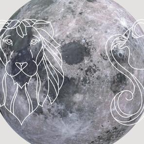 Pourquoi le Lion et le Verseau sont complémentaires en astrologie ? - Comprendre l'axe