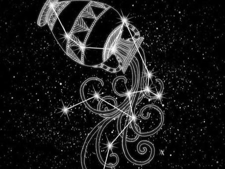 Comprendre les 12 signes du zodiaque (grâce aux axes)
