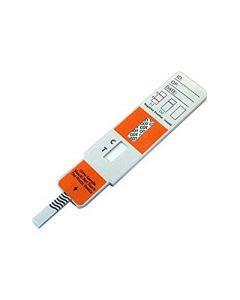 ETG Single Panel Dip Card (500ng/ml) (25 Test per Box)