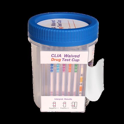 14 Panel Urine Cup (Healgen) (25 Cups per Pack)