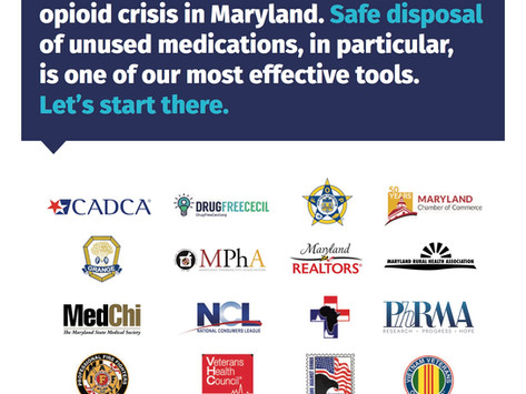 RALI Maryland in the Baltimore Sun