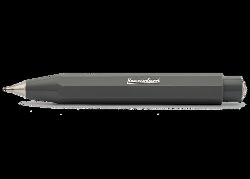 Kaweco SKYLINE Sport Push Pencil 0.7 mm Grey