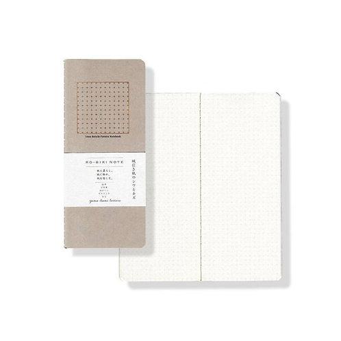 Yamamoto Paper RO-BIKI NOTE 5mm Reticle