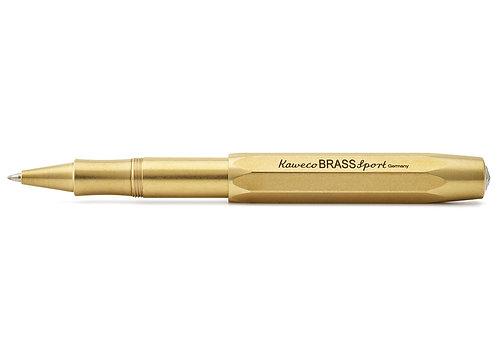 Kaweco BRASS Sport Gel Roller