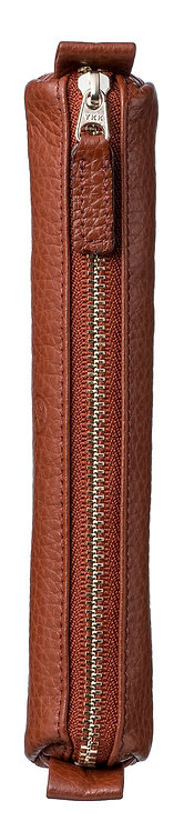 Pen Sheath for 2 Brown