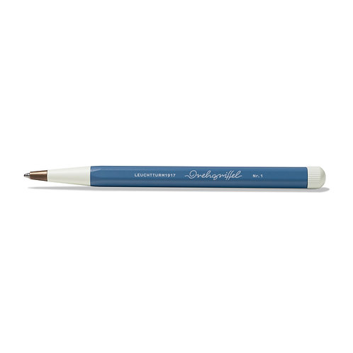 Leuchtturm1917 Drehgriffel Twist Pen Medium Ballpoint Denim