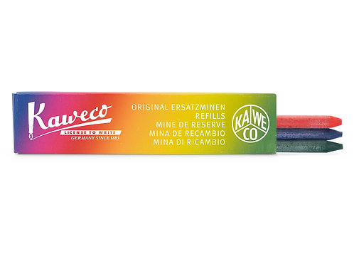 Kaweco Pencil Leads All Purpose Mix 5.6 mm