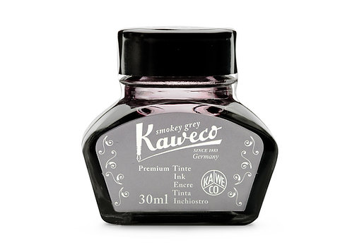 Kaweco Ink Bottle Smoky Grey 30 ml
