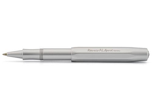 Kaweco AL Sport Gel Roller Silver