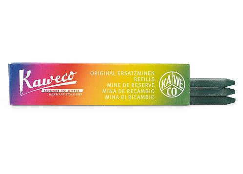 Kaweco Pencil Leads All Purpose Green 5.6 mm