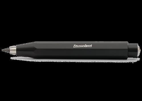 Kaweco SKYLINE Sport Clutch Pencil 3.2 mm Black