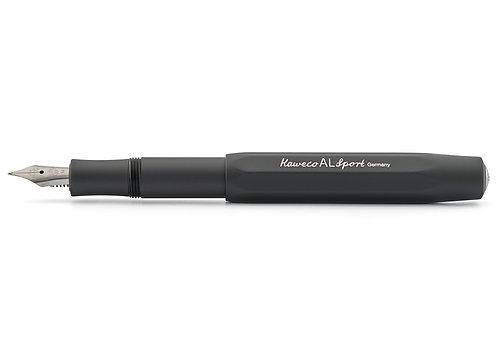 Kaweco AL Sport Fountain Pen Black