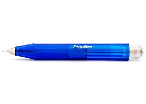 Kaweco ICE Sport Push Pencil 0.7 mm Blue