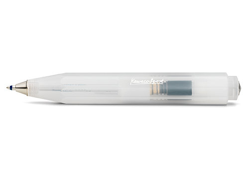 Kaweco FROSTED Sport Ballpen Natural Coconut