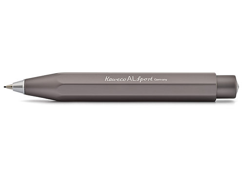 Kaweco AL Sport Mechanical Pencil 0.7 mm Anthracite