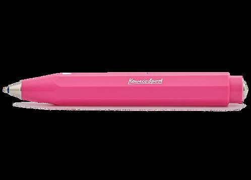 Kaweco SKYLINE Sport Ballpen Pink