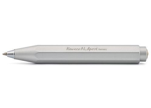 Kaweco AL Sport Ballpen Silver