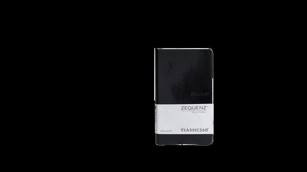 ZEQUENZ New Galaxy B6 Slim Glossy Black