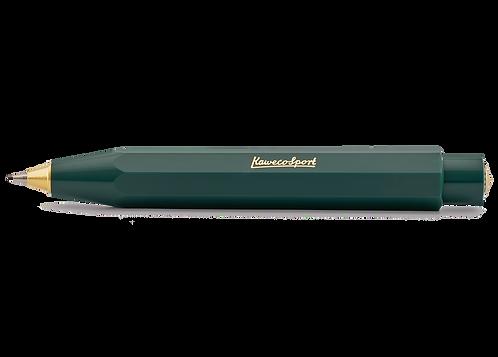 Kaweco CLASSIC Sport Push Pencil 0.7 mm Green