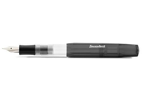 Kaweco ICE Sport Fountain Pen Black