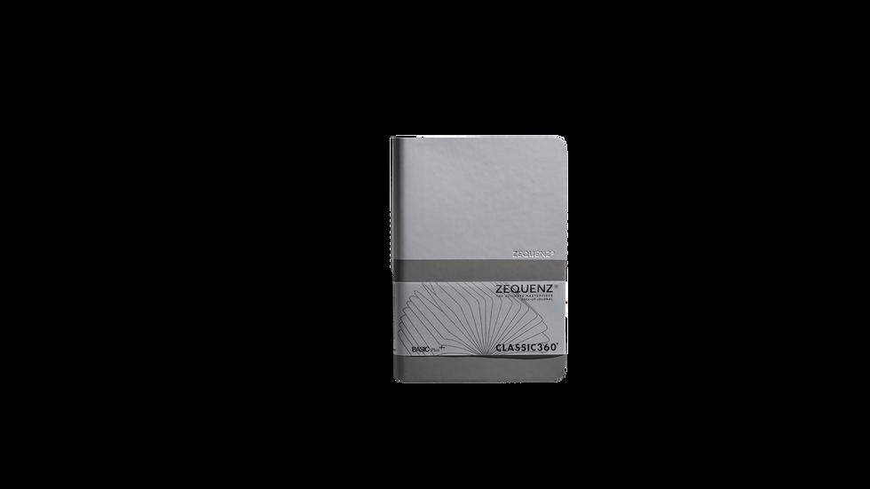 ZEQUENZ Basic Plus+ B6 Silver/Gray