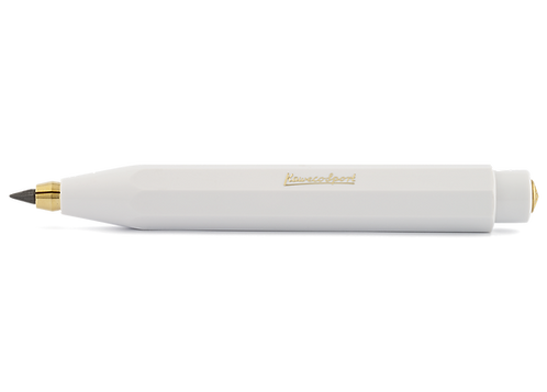 Kaweco CLASSIC Sport Clutch Pencil 3.2 mm White