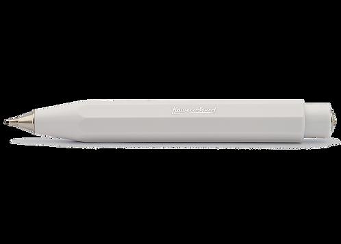 Kaweco SKYLINE Sport Push Pencil 0.7 mm White