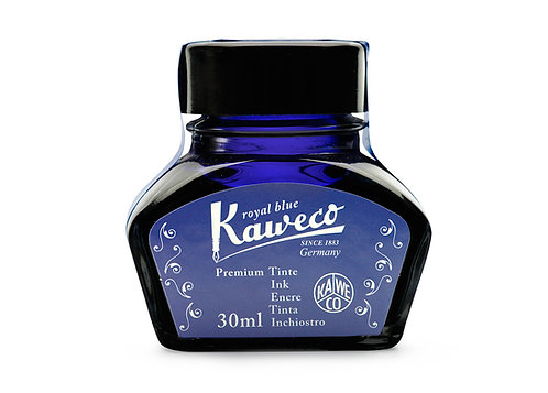 Kaweco Ink Bottle Royal Blue 30 ml