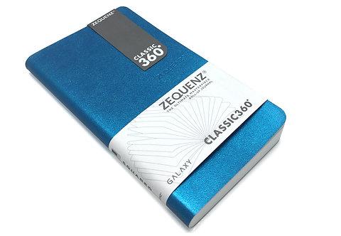 ZEQUENZ Galaxy B6 Blue