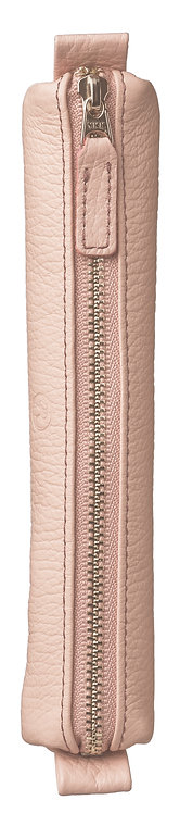 Pen Sheath for 2 Pale Pink
