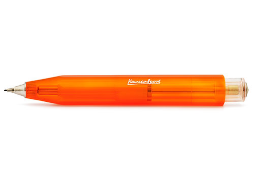 Kaweco ICE Sport Push Pencil 0.7 mm Orange