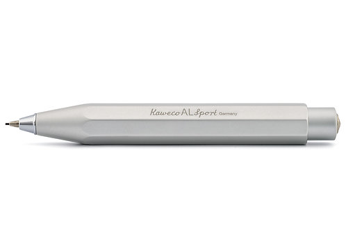 Kaweco AL Sport Mechanical Pencil 0.7 mm Silver