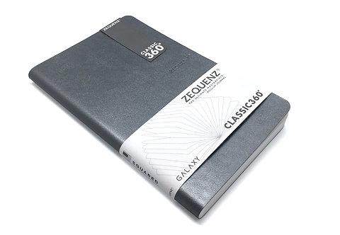 ZEQUENZ Galaxy A5 Grey
