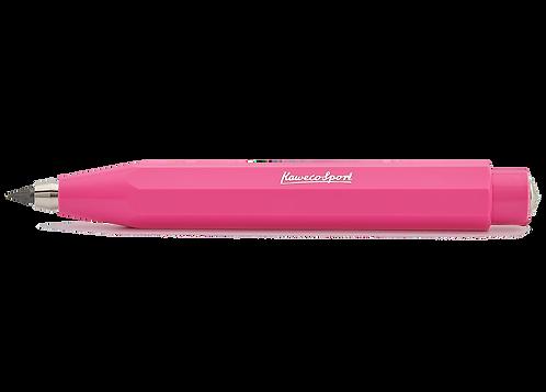 Kaweco SKYLINE Sport Clutch Pencil 3.2 mm Pink