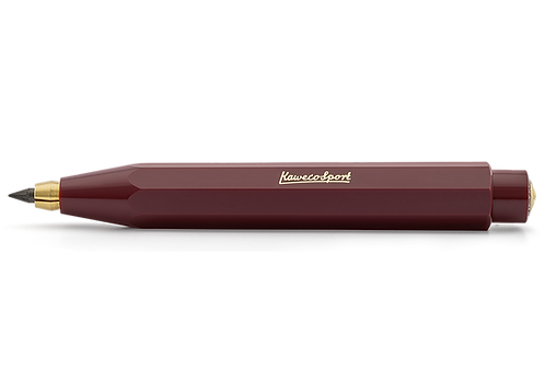 Kaweco CLASSIC Sport Clutch Pencil 3.2 mm Bordeaux