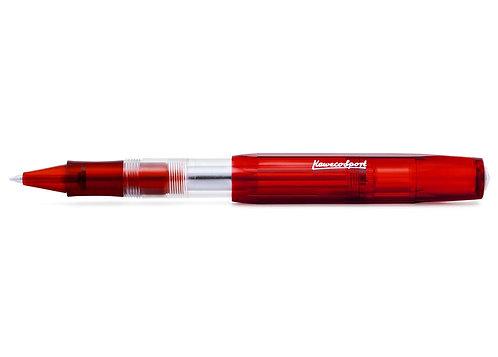 Kaweco ICE Sport Gel Roller Red