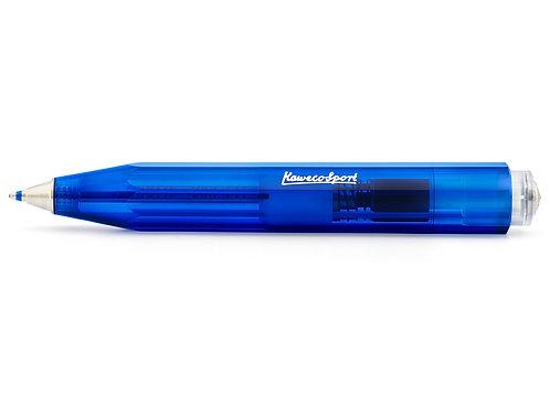 Kaweco ICE Sport Ballpen Blue
