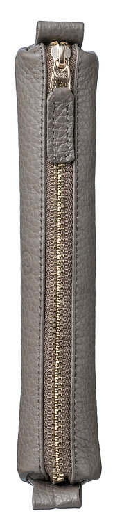 Pen Sheath for 2 Taupe