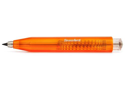 Kaweco ICE Sport Clutch Pencil 3.2 mm Orange