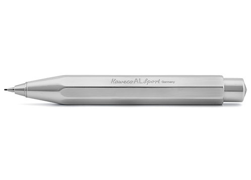 Kaweco AL Sport Mechanical Pencil 0.7 mm RAW