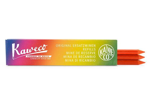 Kaweco Pencil Leads Highlighter Orange 5.6 mm