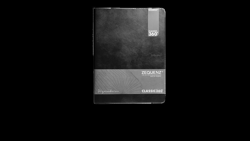 ZEQUENZ Signature Lite B5 Black