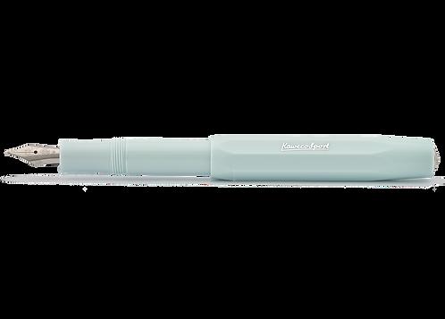 Kaweco SKYLINE Sport Fountain Pen Mint