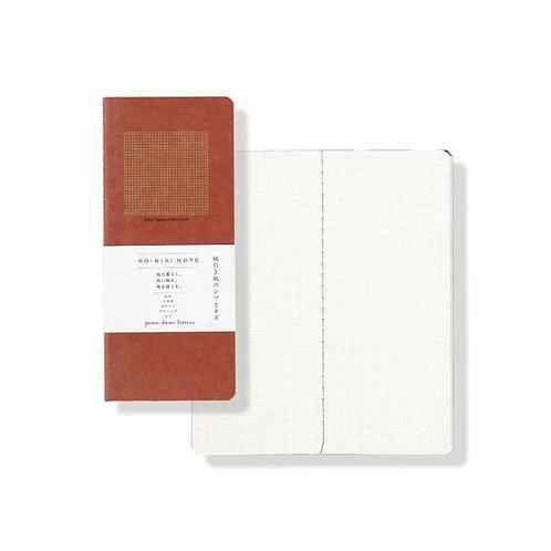 Yamamoto Paper RO-BIKI NOTE 2mm Grid