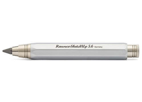 Kaweco SKETCH UP Pencil 5.6 mm Satin Chrome