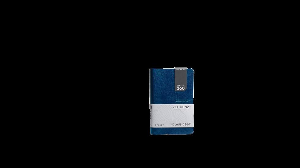 ZEQUENZ Galaxy A6- Blue