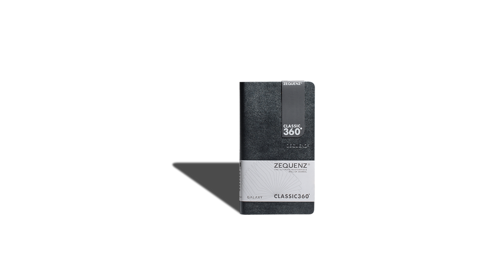 ZEQUENZ Galaxy B6 Slim Dark Gray